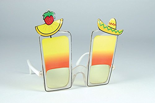 Cocktail Glasses (Long Island)