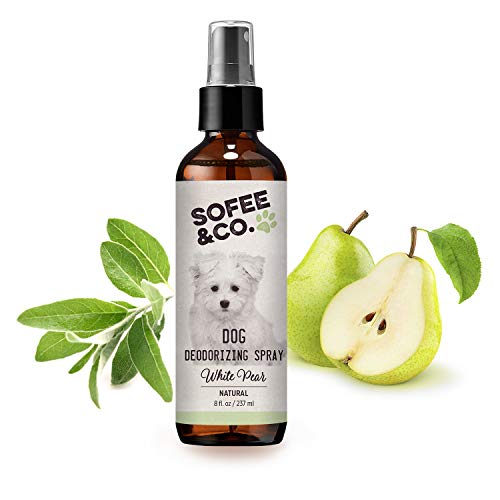 Sofee & Co. Dog Puppy Odor Eliminating Grooming...