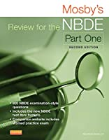 Mosby's Review for the NBDE Part I