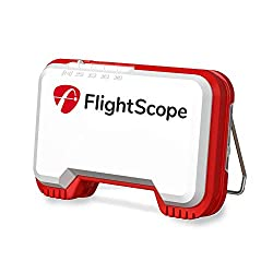 top rated FlightScope Mevo – Portable Personal Golf Launch Monitor 2021