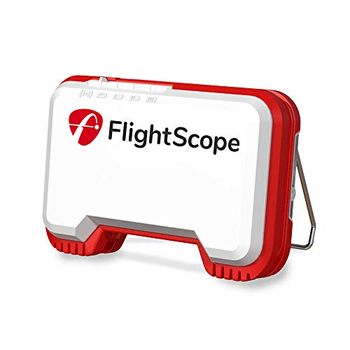 FlightScope Mevo - Portable Personal Launch Monitor for Golf