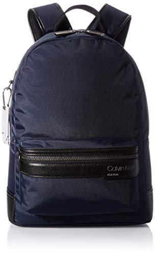 Calvin Klein Campus BP, Accesorios para Hombre, Blue, One Size