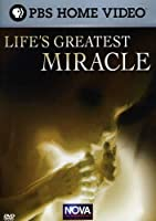 Nova: Life's Greatest Miracle [DVD] [Import]