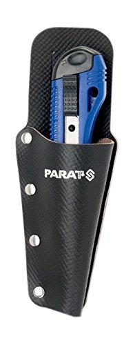Parat Messer Tasche PARABELT Knife Holder (Gürteltasche für diverse Messerarten, Material: Rindsleder (ohne Messer))