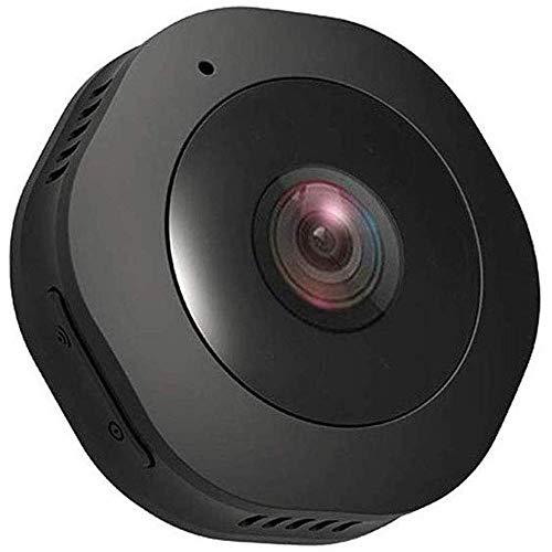 LMDH Fotocamera con Visione Notturna HD Motion Detection di sorveglianza Pocket Mini Macchina Fotografica Portatile