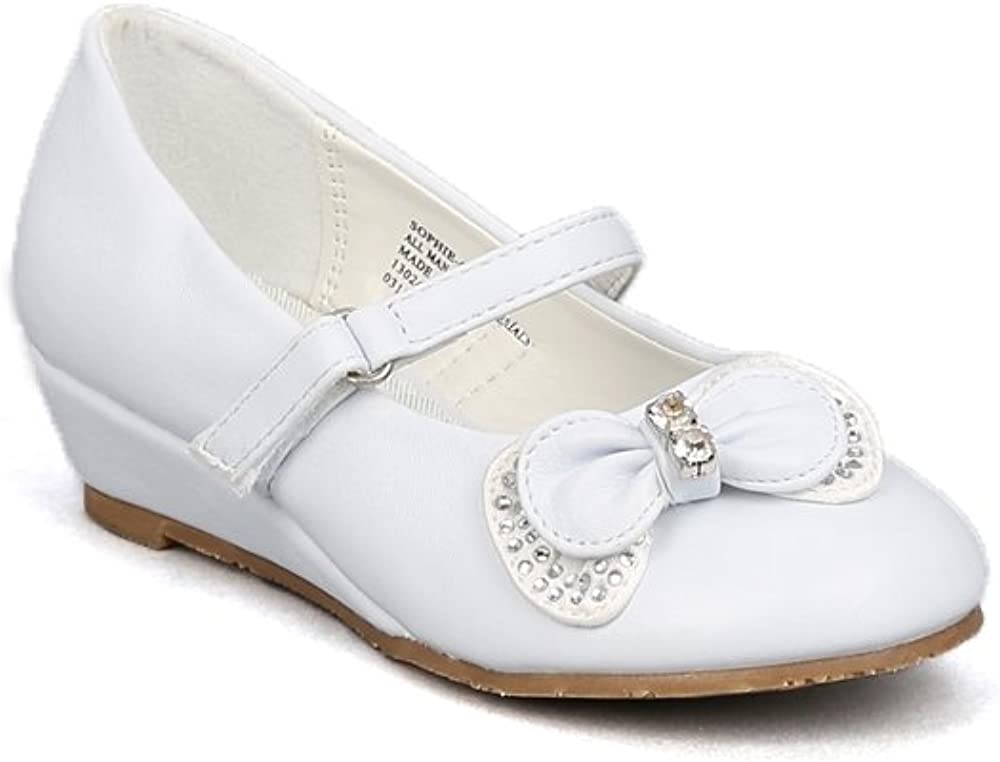 Little Angel Atlanta Mall Girls Sophie-660E Flats Shoes 2021