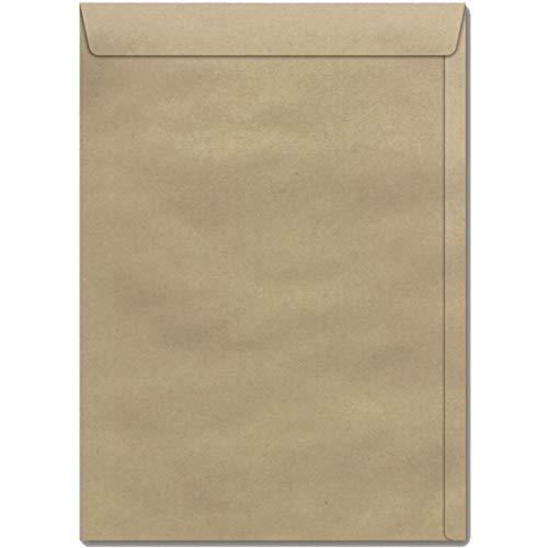 Scrity SKN334, Envelope Saco, Multicolor, Pacote de 100