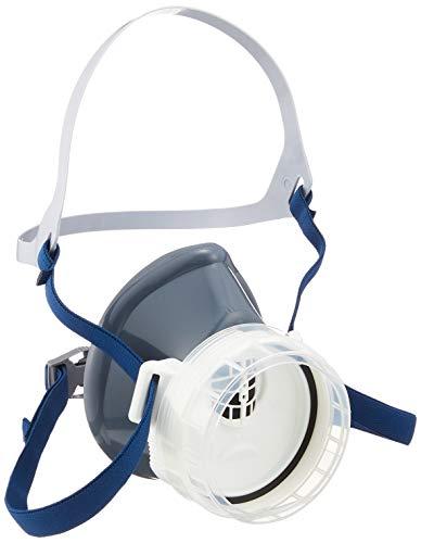 シゲマツ(重松製作所) 直結式小型防毒マスク GM76-S