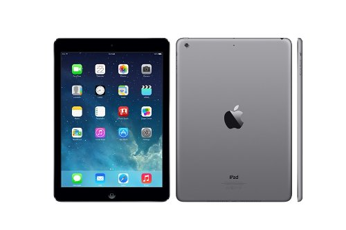 Apple iPad AIR WI-FI + 4G LTE 16GB MD791FD/A Tablet Computer