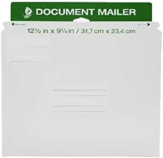duck photo mailer