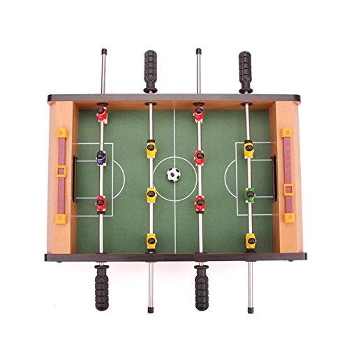 Preisvergleich Produktbild Mini-Fußballtisch MDF Durable Spiel Viel Spaß