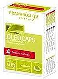 Oleocaps 4 Defensas Naturales 30 cápsulas de Pranarom