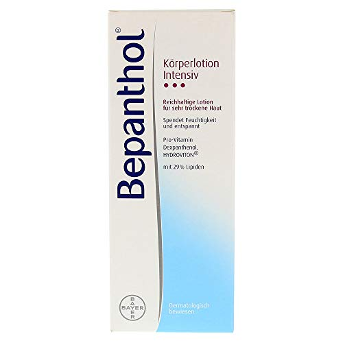 Bepanthol Intensiv Körperlotion, 200 ml