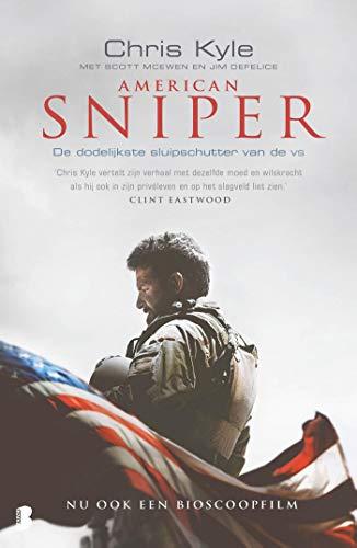 American Sniper (Dutch Edition)