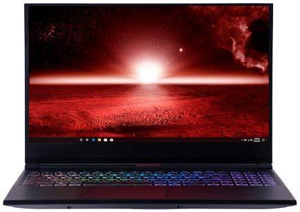 MAINGEAR Vector 15.6' FHD 144Hz Gaming Laptop Notebook Computer PC Intel Core i7-9750H Processor 2.6GHz; NVIDIA GeForce GTX 1660 Ti 6GB GDDR6; 16GB DDR4-2666 RAM; 512GB NVMe SSD Windows 10 Pro