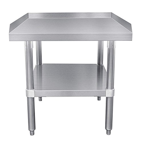 Commercial Equipment Stand Table,MIXRATE ATSE-2824 24