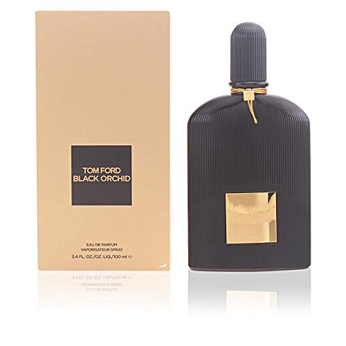 Tom Ford Black Orchid By Tom Ford For Women. Eau De Parfum Spray 3.4-Ounces: Tom Ford