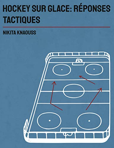 Hockey sur Glace: Réponses Tactiques