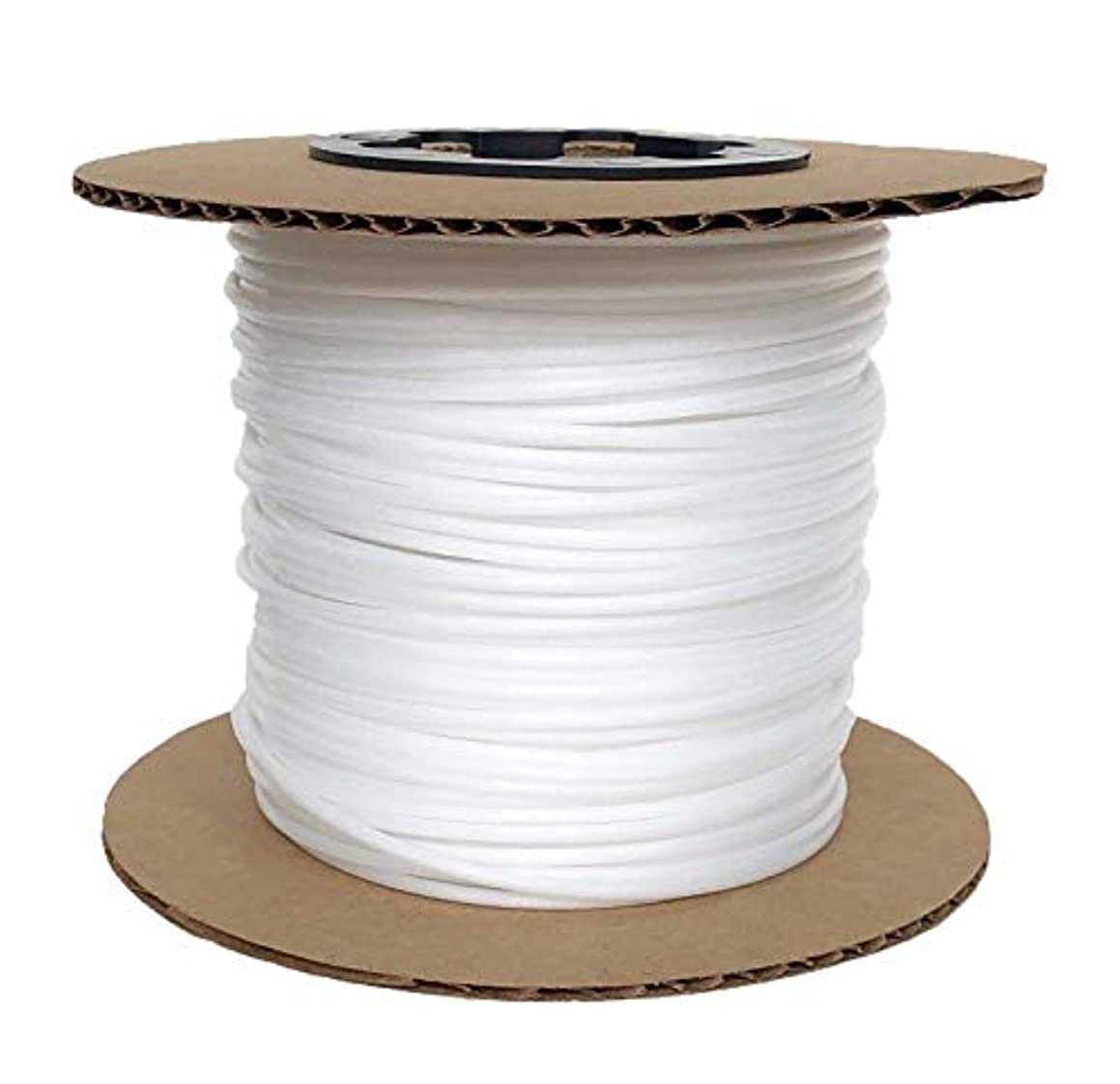 Upholstery Plastic Foam Welt Cord Piping Made in USA (3/32