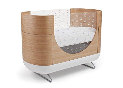 Pod 2-in 1 Convertible Crib