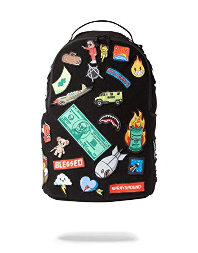 Hey Arnold Travel Backpack Business Durable Laptops Backpack Water Resistant College School Computer Bag