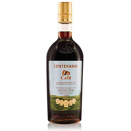 Centenario Ron Café Liqueur Kaffee (1 x 0.7 l)