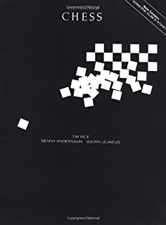 Selections from Chess (Vocal Selections)