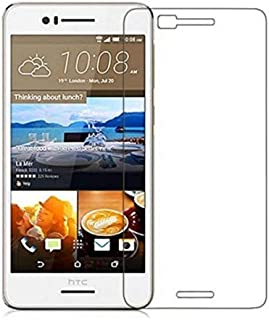 Glass Screen Protector for HTC Desire 728G - Transparent