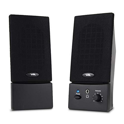 ca audio usb speakers - 2