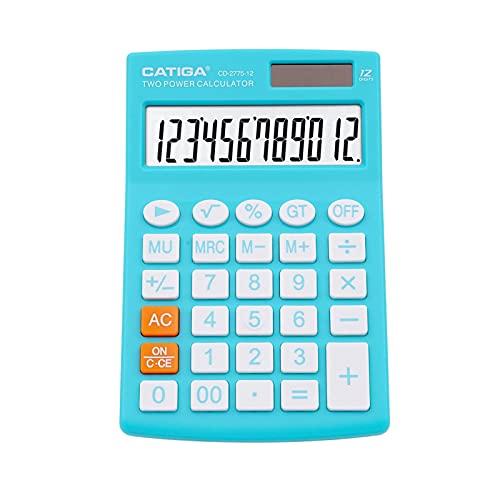 CATIGA Desktop Calculator with 1...