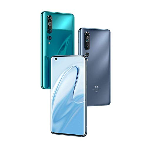 Xiaomi Mi Note 10 Lite review ... and comparison with Mi Note 10