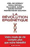 La Révolution épigénétique - Votre mode de vie compte plus que votre hérédité - Format Kindle - 9782226431554 - 9,99 €