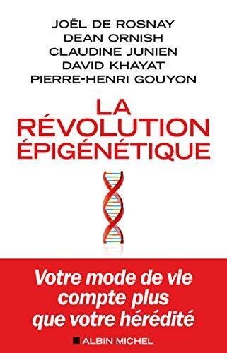 La Révolution épigénétique : Votre mode de vie compte plus que votre hérédité