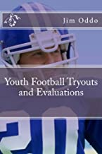 youth football evaluations