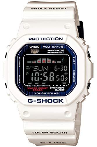 CASIO G-SHOCK G-LIDE GWX-5600C-7JF Men (Japan Import)