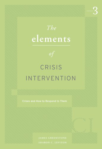 Download Elements of Crisis Intervention + Helping Professions Learning Center 2-semester Printed Access Card: Crisis and How to Respond to Them 1111979251