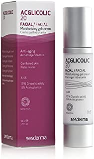 Sesderma Acglicolic 20 Crema Gel Hidratante Antienvejecimiento - 50 gr