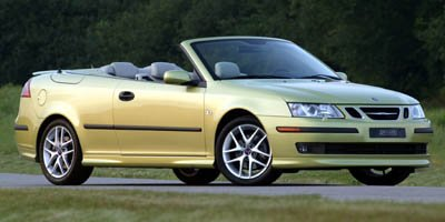 2005 Saab 9-3 Aero, 2-Door Convertible ...