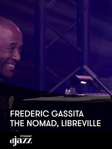 Frederic Gassita - The Nomad, Libreville