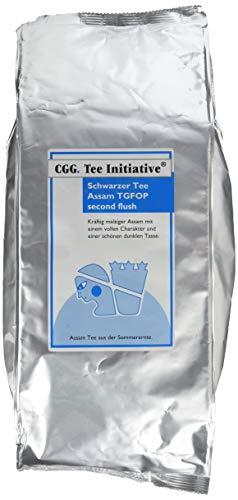 Assam Tee SF TGFOP aus Teeinitiative 1 Kg rückstandskontr.