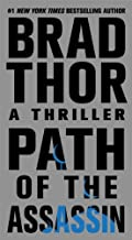 Path of the Assassin by Brad Thor (2011-02-22)
