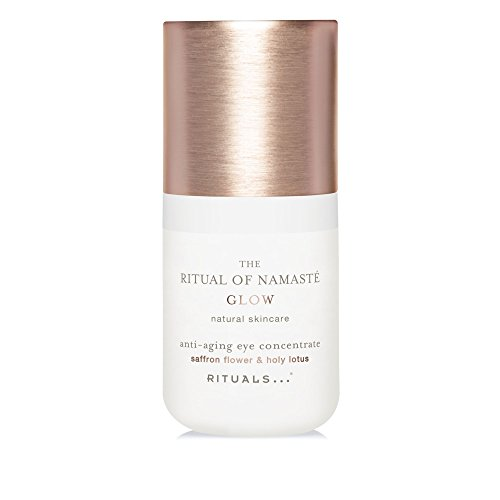 RITUALS The Ritual of Namasté Antiaging Augenkonzentrat Glow Collection, 15 ml