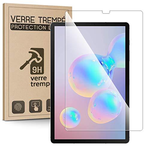 KARYLAX - Protector de pantalla de cristal templado (dureza 9H, 3D-Touch, 100%...