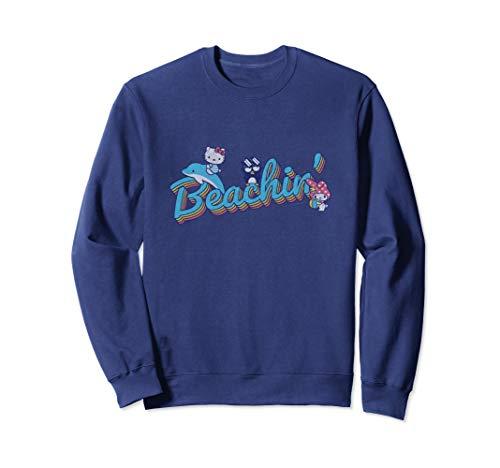 Hello Kitty My Melody Sommerstrand Sweatshirt