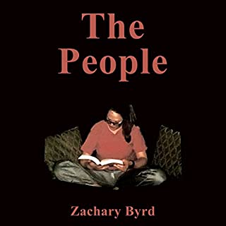 The People audiobook cover art