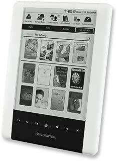 Best pan digital e reader Reviews