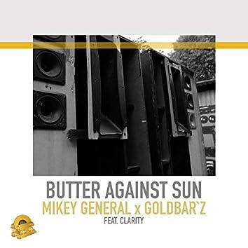 Butter Against Sun