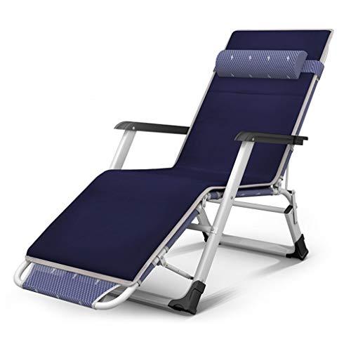 Lits de Camp et hamacs Camp Pliable Lits Se pliants de Loin Cassette d'hôpital capacité Se Pliante portative extérieure de Chaise lit de Bureau capacité 300kg Mobilier de Camping