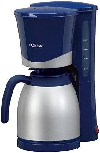 KA 168 CB Kaffeeautomat blau