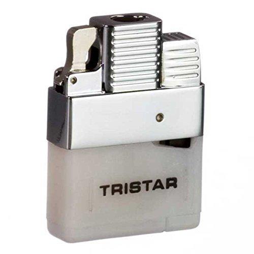 Gaseinsatz f. Marken-Benzinfeuerzeug Tristar Gasbrenner